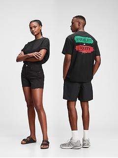 The Gap Collective 100% Organic Cotton T-Shirt