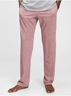 Pantalon de détente en tricot