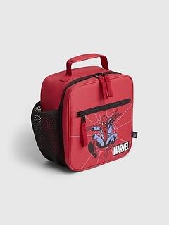 GapKids   Marvel Spider-Man Graphic Recycled Polyester Lunchbag