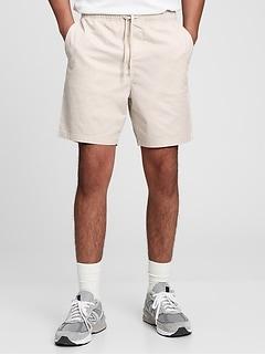 Short confort de 18 cm