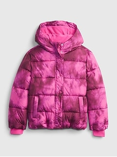 Kids ColdControl Ultra Max Puffer Jacket