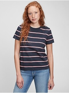 100% Organic Cotton Vintage T-Shirt