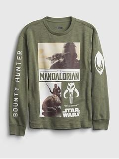 GapKids   Star Wars™ Graphic T-Shirt