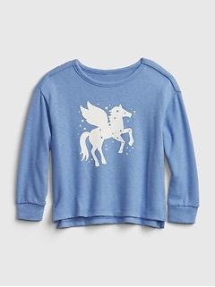 Toddler Softspun Graphic T-Shirt