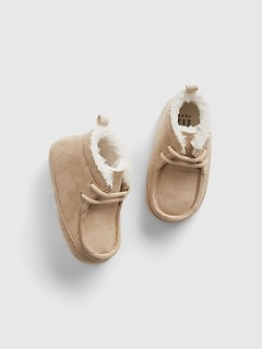 Baby Sherpa Boots