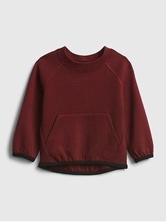 Baby GapFit Tech Sweatshirt