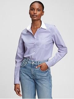 100% Organic Cotton Perfect Shirt