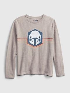 GapKids   Star Wars™ Interactive Graphic T-Shirt