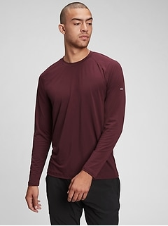 GapFit Recycled Active T-Shirt