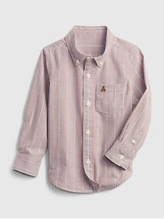 Toddler Oxford Shirt