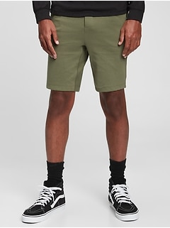 GapFit Teen Fit Tech Shorts
