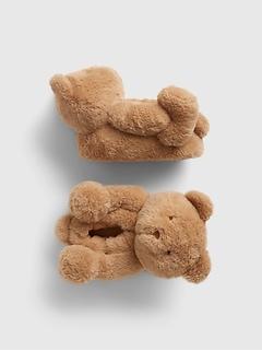 Kids Brannan Bear Slippers