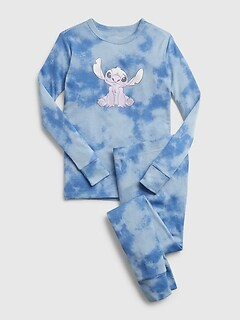 GapKids   Disney 100% Organic Cotton Graphic PJ Set