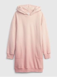 Teen Hoodie Dress
