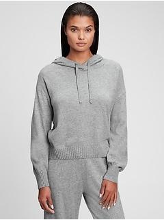 Softest Sweater Hoodie